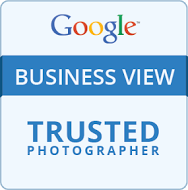 Aperture is a Google Trusted Photographer for Google Business Photos